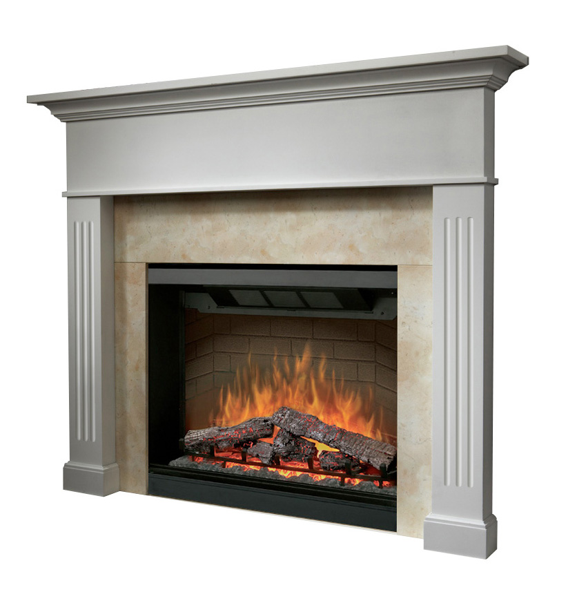 traditional rcs fireplace