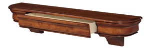 Pearl Mantels Abingdon - No. 415