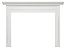 Pearl Mantels Newport - No. 510