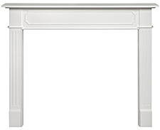 Pearl Mantels Berkley - No. 520