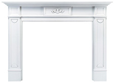 Pearl Mantels Monticello - No. 530