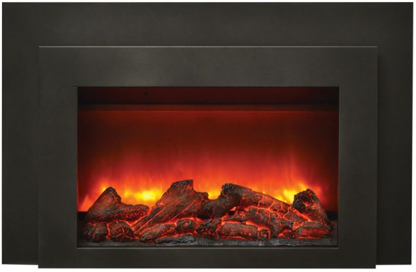 Sierra Flame INS-FM-30 Electric Insert