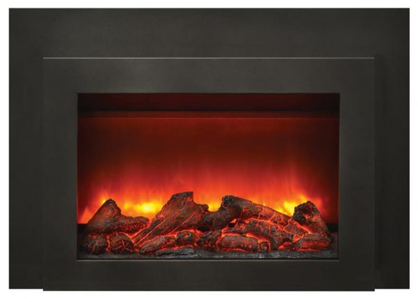 Sierra Flame INS-FM-34 Electric Insert