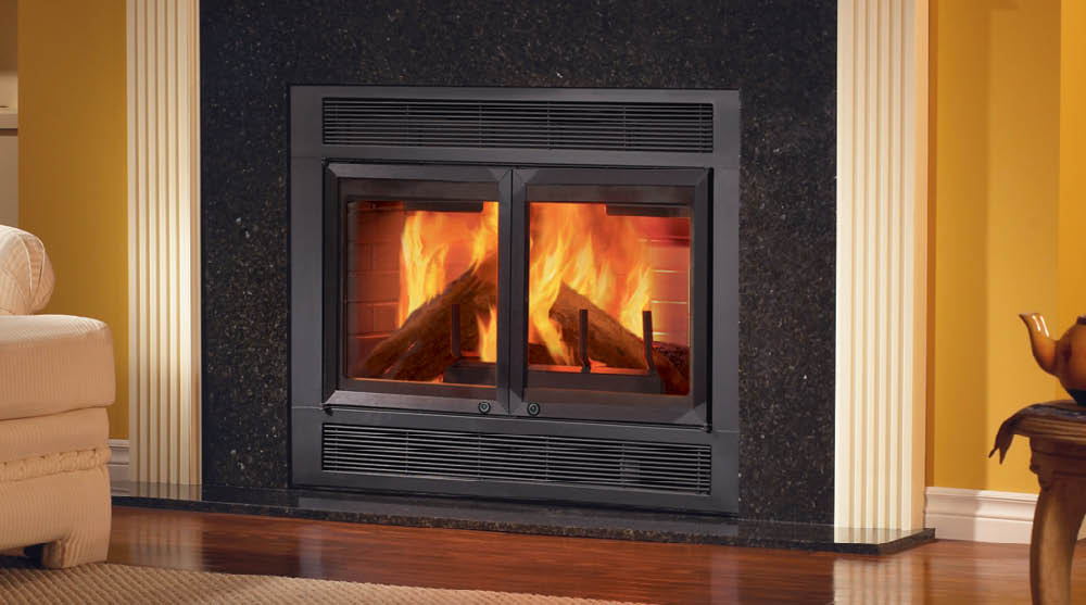 Wood Fireplaces Rcs Fireplace